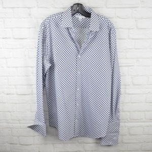 $10 Deal! Banana Republic french cuff shirt